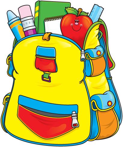 Backpack Flyers